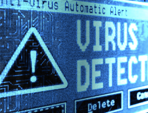 Computer Viruses and Corrupted Software in the Human Body