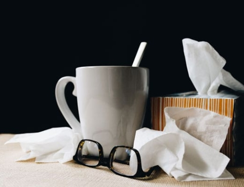 Flu Season is coming…NOT!