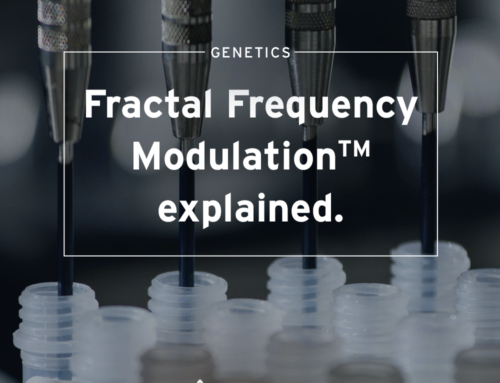 Fractal Frequency Modulation™