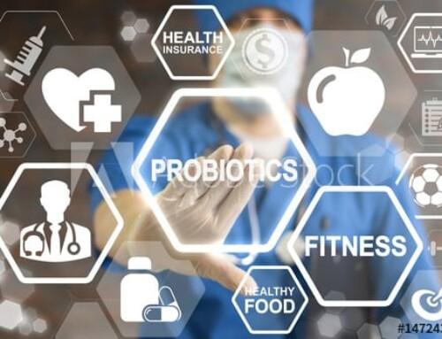 Preparing the Body for Probiotic Success Against Disease