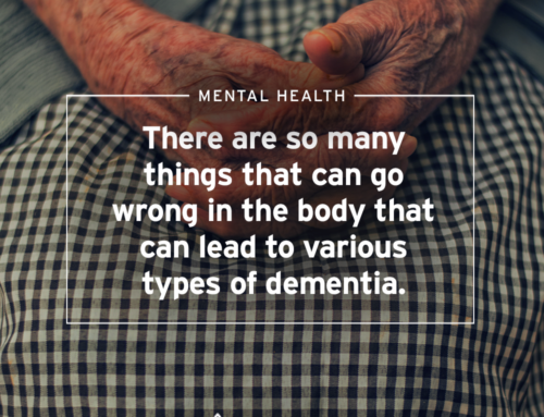 Ten-Point Plan for Dementia