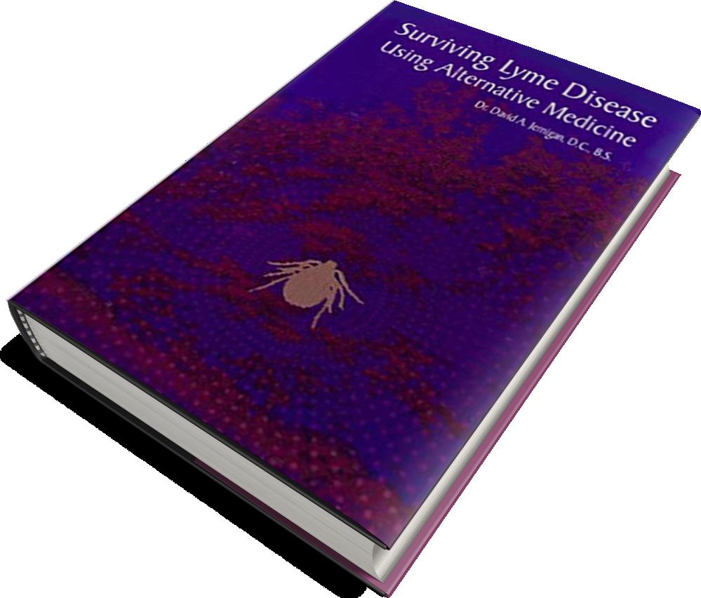 Surviving Lyme Disease