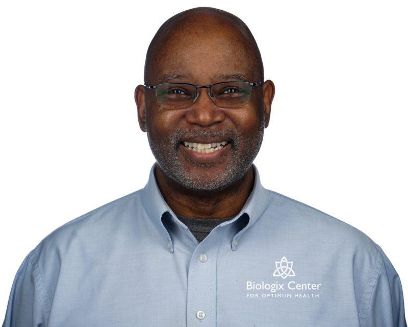 Dr. Charles Bell
