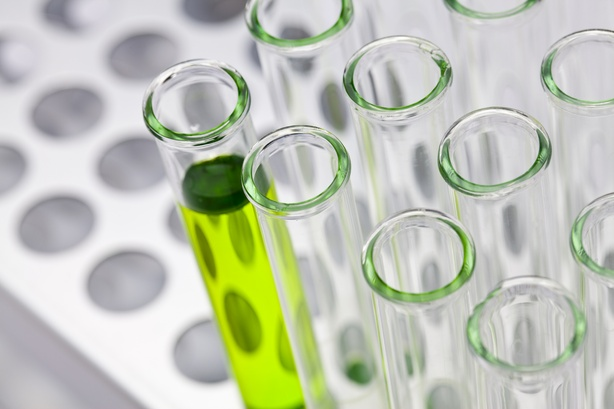 Lyme-lab-test-tube